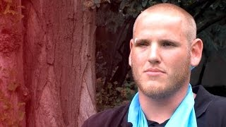American Train Hero Spencer Stone is Fighting For Life After Being Stabbed