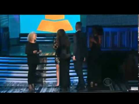 Grammy Awards 2014 Full Show - Royals Lorde Wins Grammy @ Grammy Awards 2014