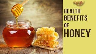 SURPRISING! Ayurvedic HEALTH Benefits HONEY! | Dr. Vibha Sharma (Ayurvedic Specialist)