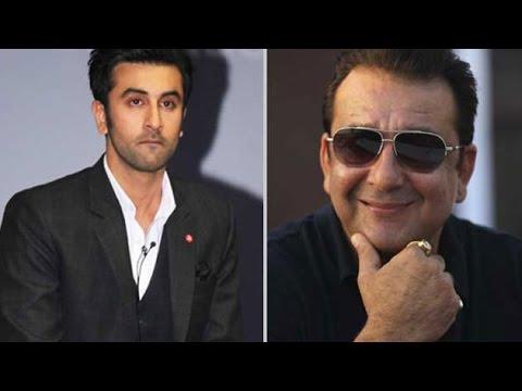 Ranbir Kapoor To Be Put Behind Bars | Sanjay Dutt Biopic