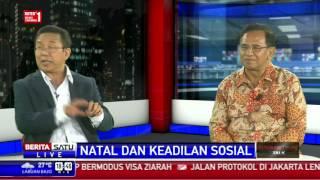 Dialog: Natal dan Keadilan Sosial # 3