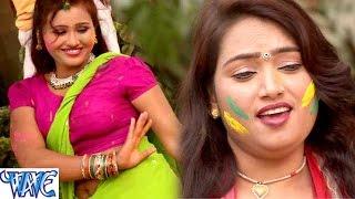 Holi Me Dale Da Rang Choli Me - Holiya  Me Bhewala Raja Ji - Rana Rao - Bhojpuri Hot Holi Songs