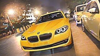 Asking Luxury Car Owners to Ride their Supercars (Poor vs Rich)- Social Experiment | TamashaBera