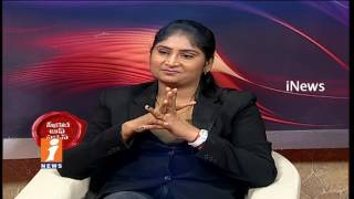 Everest Climber Anand Exclusive Interview | Secret of Success | iNews