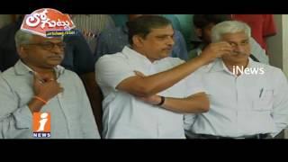 Why YS Jagan Seriously Focus On Pawan Kalyan and Prashant Kishor? | Loguttu | iNews