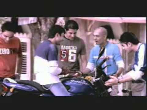Cadbury Dairy Milk - Kuch Meetha Ho Jaye - 2 New TV Advt Video