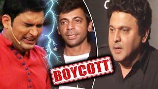 After Sunil Grover, Nani AKA Ali Asgar BOYCOTT'S The Kapil Sharma Show
