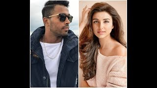 Is Parineeti Chopra dating cricketer Hardik Pandya?