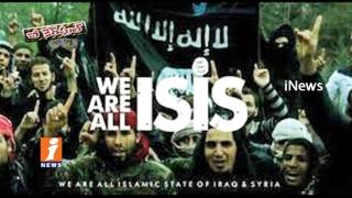 Are ISIS Expanding Their Base In Hyderabad?   Be Careful   iNews