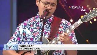 Junior Soemantri - Nurlela