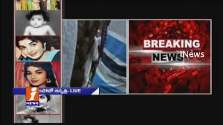 Tamil Nadu Chief Minister Jayalalitha Died   iNews