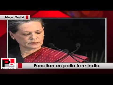 Sonia Gandhi- We must remain vigilant, we can never afford to let go our agar