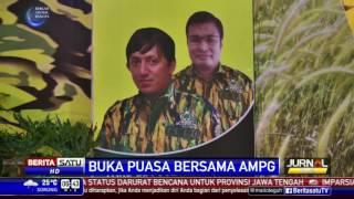 AMPG Bukber Anak Yatim Piatu di Depok