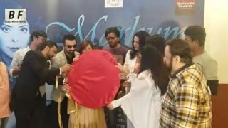 Marhum New Song Launch 2017 | On Indian Army |  Aman Trikha, Ajaz Khan, Dr. Reena Mehta