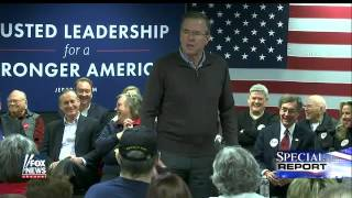 Presidential hopefuls sharpen attacks ahead of GOP debate