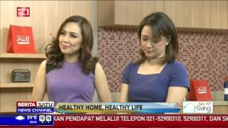 Smart Living: Healthy Home, Healthy Life # 2