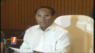 Kodela Shiva Prasad Announces National Women's Parliament To Be Held In Andhra Pradesh | iNews