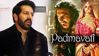 Kabir Khan REACTION On Padmavati Trailer | Ranveer Singh, Deepika Padukone, Shahid Kapoor