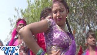 Lahe Lahe Rangab Gori Ho - Maza Mari Holi Me Day Night | Swatantra Yadav | Bhojpuri Holi Song
