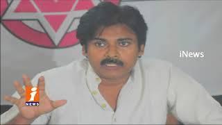 Janasena Chief Pawan kalyan Plans To Bus Yatra For Next Elections In Telugu States | iNews