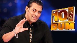 Salman Khan DEMANDS A Huge Amount To Host Dus Ka Dum 3