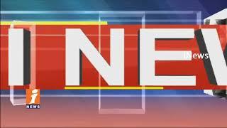 Vigilance officials Busted Fake Bio-Pesticides Rocket in Nandyal | Kurnool | iNews