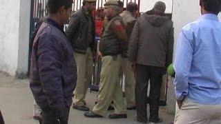 पुलिस हिरासत में युवक की मौत, एसएचओ समेत 5 पुलिसकर्मी सस्पेंड