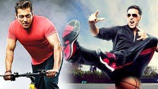 Saman Khan And Akshay Kumar To REUNITE For Sports Film