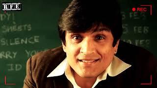 Antakshari during Engineering College Examination Viva - Funny Videos India | Punjabi Comedy Scenes