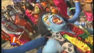 AP Govt To Conducts Jammalamadugu Gandikota Utsavam   Kadapa   iNews