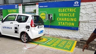 How to tap the e-vehicles theme early for big gains