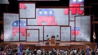 'Worst case scenario' now best hope for GOP establishment?
