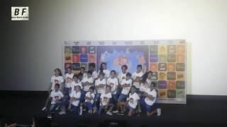 Lakdi Ki Kaathi Song Performance By Urmila Martondkar With Small Kids