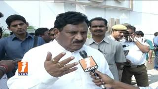 Narayana's Son Nishith No MOre  Chinarajappa and Other Leaders Rushed To Apollo Hospital   iNews