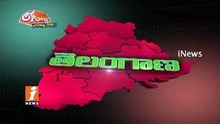 TRS Gov Ignores Telangana Activists | Posts To TRS Leaders in Khammam | Loguttu | iNews