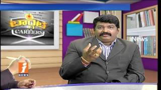 Scope And Future Of Medical Coding And Billing In India | Target Careers (09-03-2017) | iNews