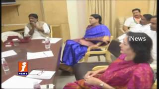 Telangana CLP Meeting in Assembly | iNews