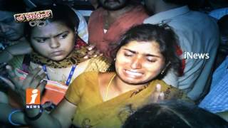 Minor Girl Died Due To Brother In Law Sexual Abused In Prakasam   Be Careful   iNews
