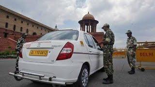 Nation on high alert over possibility of terror strike on Maha Shivratri