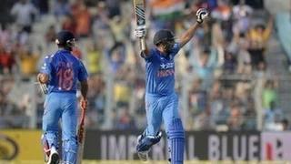 Rohit Sharma 264 Runs vs Srii Lanka 2014 | Highest ODI Score by an Individual