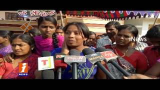 Woman Commits Suicide On Husband Harassments Over Extra Dowry | Bhongir | Be Careful | iNews