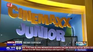 Cinemaxx Junior Menjawab Keresahan Para Orangtua