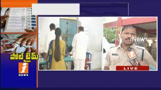 Nandyal By Election Polling | Kurnool SP Gopinath Jatti on Arrangements at Polling Booth | iNews