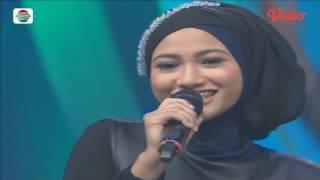 Sheila, Hafiz, Bio, Aila, Reva - Ramadan Datang (Q Academy - Konser Result 20 Besar Group 4)