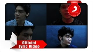 TheOvertunes - Cinta Adalah (Lyric Video)