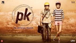 PK Movie Official Teaser - Releasing December 19, 2014