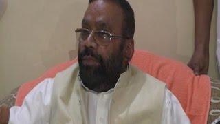 हवस मिटाने के लिए मुस्लिम देते हैं तीन तलाक-मौर्य II Swami Prasad Morya on Triple Talaq II