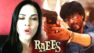 Sunny Leone RECREATES Shahrukh's Dialogue From RAEES