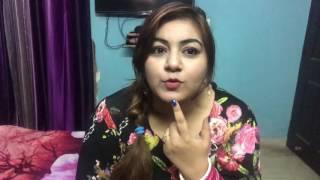 DIY   Lip Balm at home   DIY Lip Scrub   DEMO   Winter Care   in under 1 minute    Jsuper kaur
