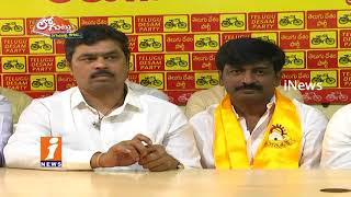 Why CM Ramesh Plans To Enter Direct Election For Next Election Turns Political Heat? |Loguttu| iNews